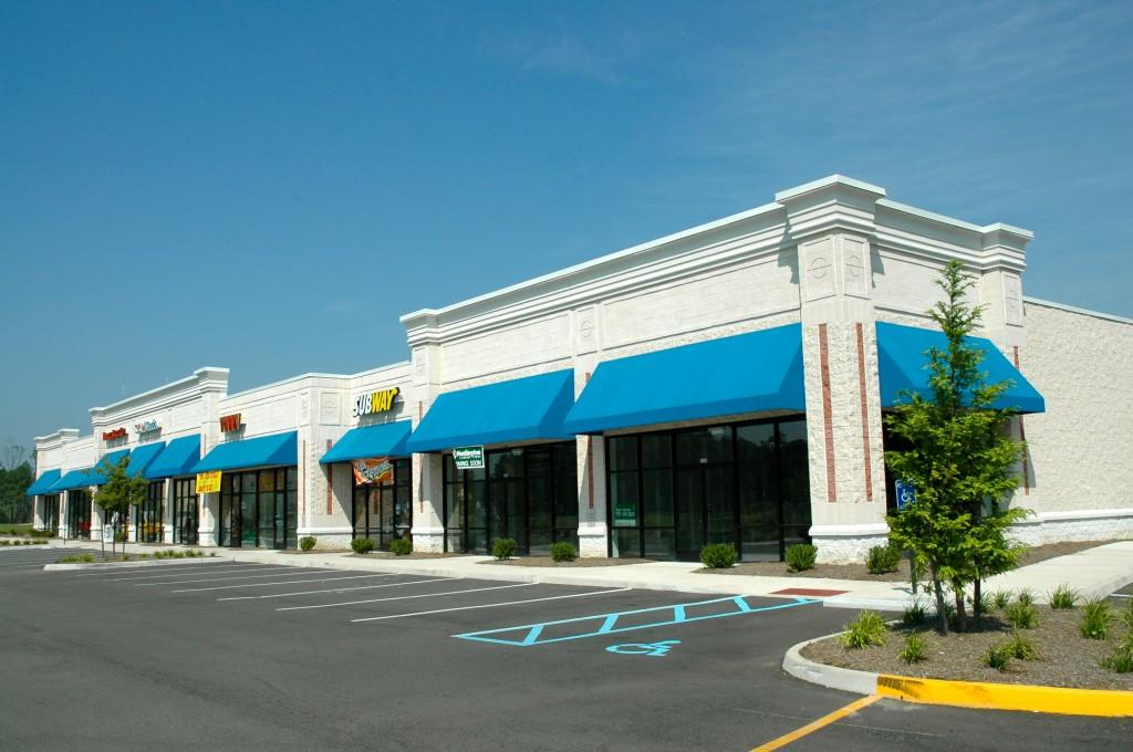 Chesapeake Square Shops 4