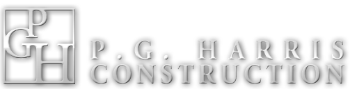 PG Harris Construction Company