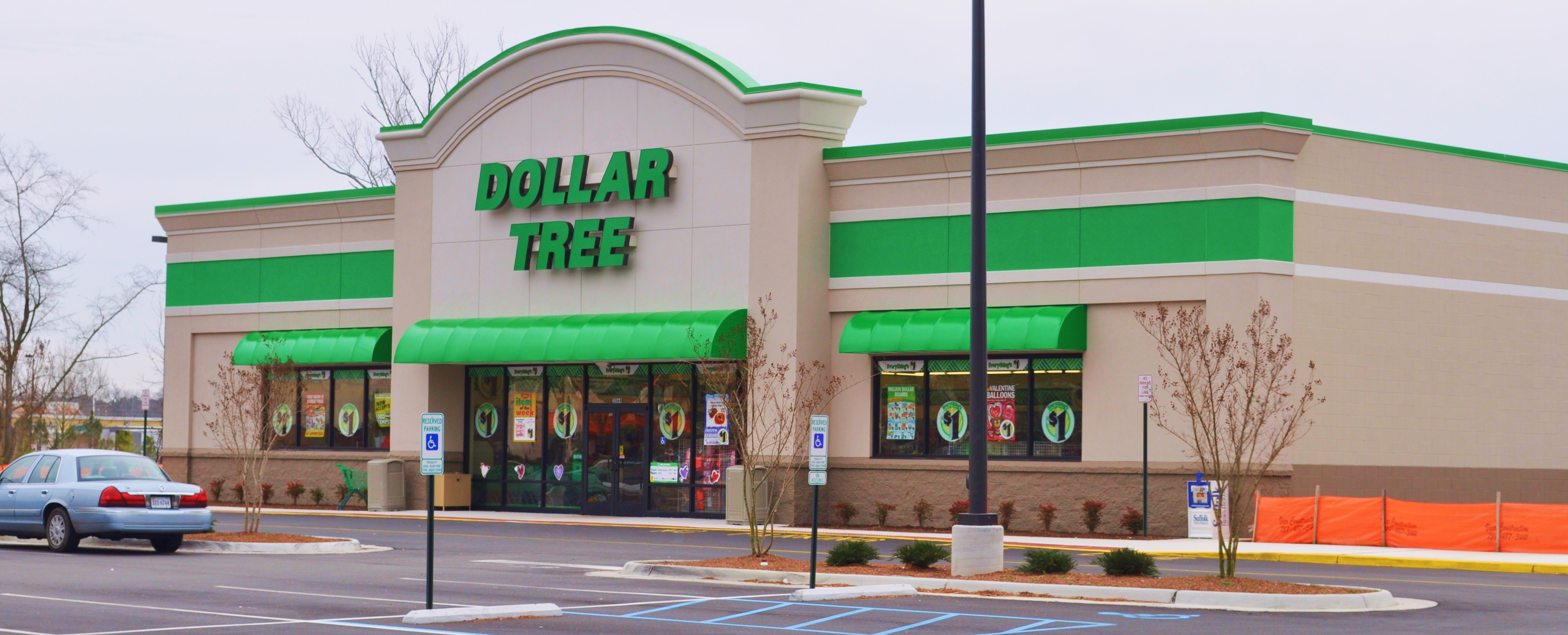 10 Products You Should Always Buy From The Dollar Tree