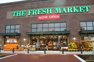 Fresh Market 924 Ghent Station
