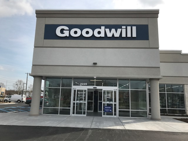 Goodwill Store Virginia Beach