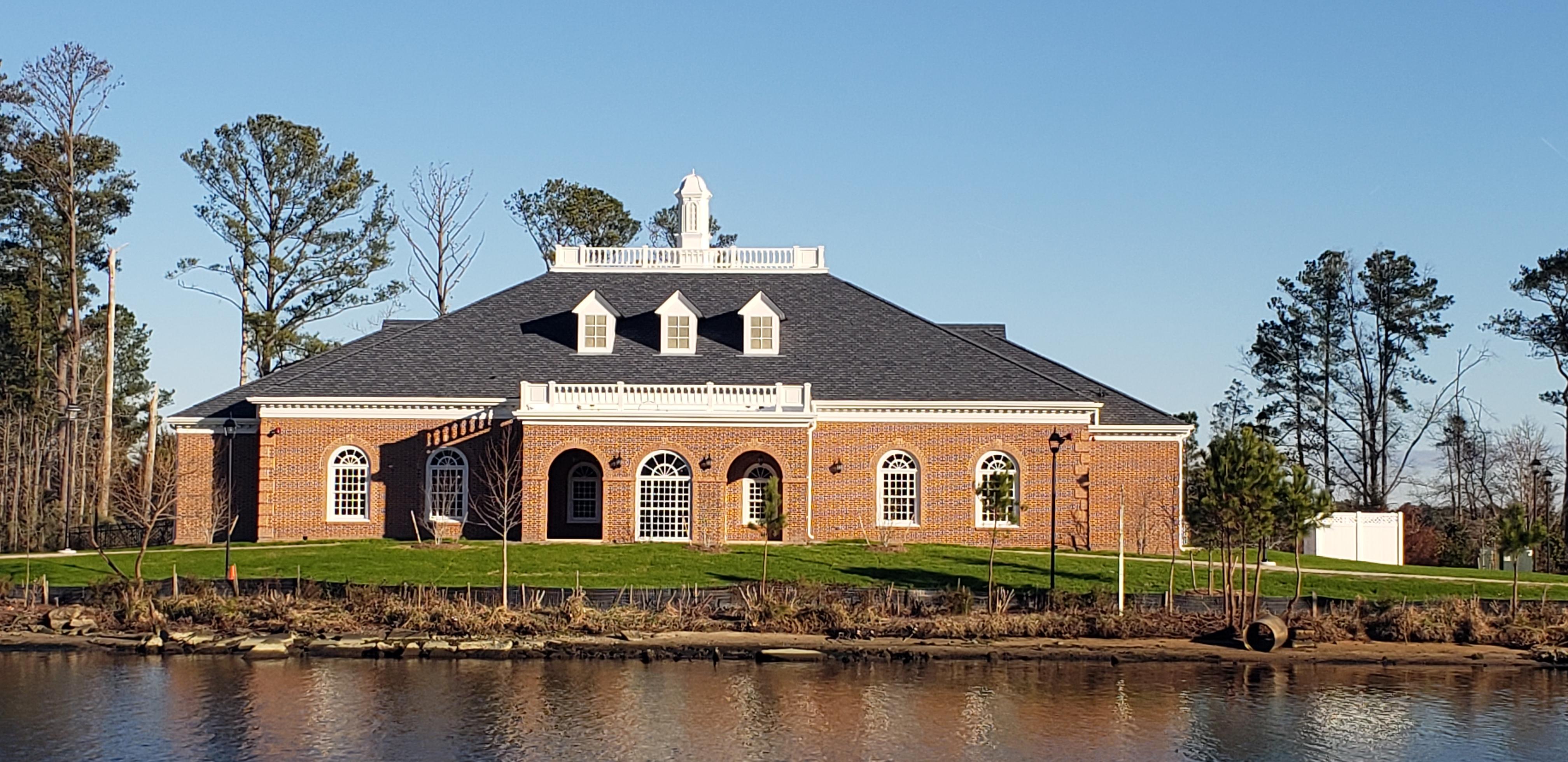 Great Bridge Battlefield Amp Waterways Visitor Center Pg