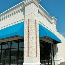Chesapeake Square Shops