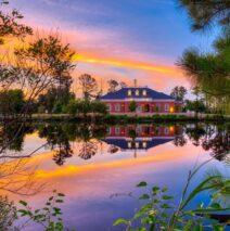 Great Bridge Battlefield & Waterways Visitor Center
