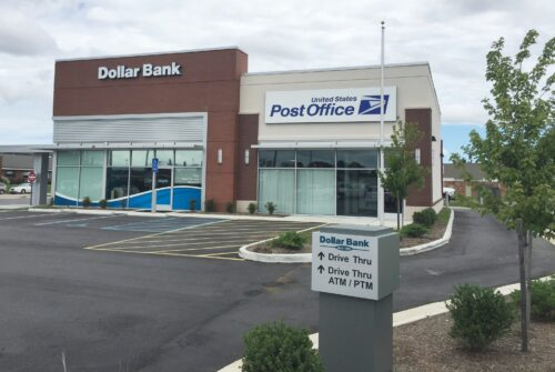Dollar Bank Haygood_Shell, Retail & Tenant Upfit
