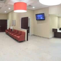 DePaul Medical Office Tenant Improvements