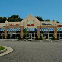 Kroger Retail Shops