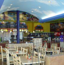 Salsarita's Restaurant