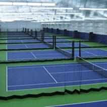 Virginia Beach Tennis and Country Club
