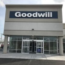 Goodwill Store Portsmouth